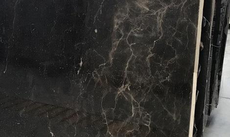 عرضه انواع سنگ مرمریت دهبید مشکی