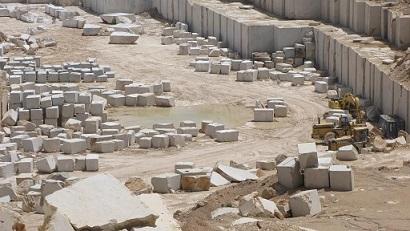 صادرات انواع سنگ